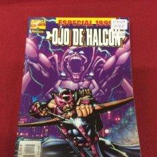 Cómics: OJO DE HALCON ESPECIAL 1999 MUY BUEN ESTADO REF.19. Lote 124137855