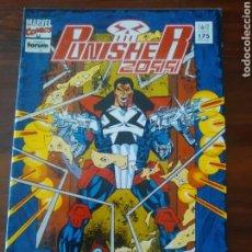 PUNISHER 2099 - EL CASTIGADOR 2099 - MARVEL COMICS - COMICS FORUM - NUMERO 1 - BUEN ESTADO