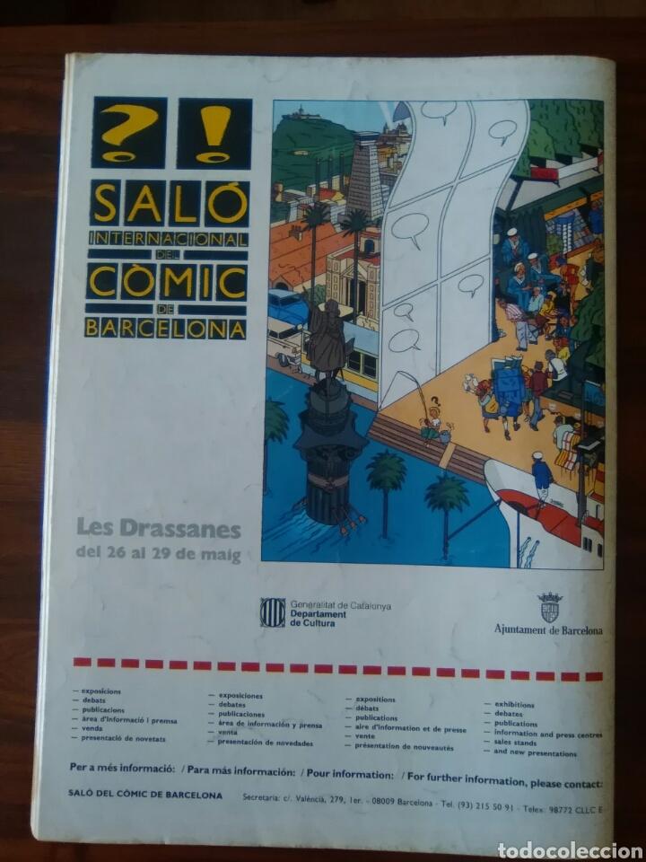 Cómics: LA TELARAÑA DE - SPIDERMAN - VOLUMEN 1 - NUMERO 156 - MARVEL COMICS - COMICS FORUM - Foto 3 - 47185887