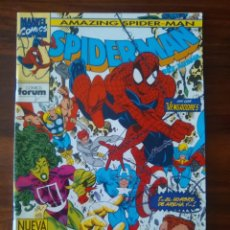 Cómics: AMAZING SPIDER-MAN - NÚMERO 276 - VOL 1 - MARVEL - FORUM. Lote 70551497
