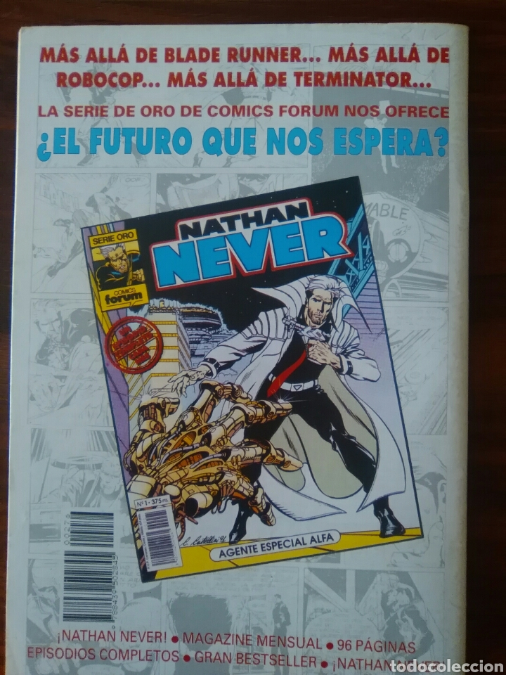 Cómics: AMAZING SPIDER-MAN - NÚMERO 276 - VOL 1 - MARVEL - FORUM - Foto 3 - 70551497