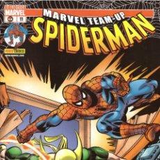 Cómics: COMIC SPIDERMAN MARVEL TEAM-UP, Nº 11 - PANINI COMICS. Lote 124272195
