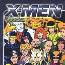 Cómics: COLECCIONABLE X MEN 31 LA PATRULLA X. Lote 124274467