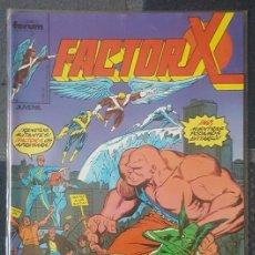 Cómics: FACTOR X #7 (FORUM, 1988). Lote 124278939