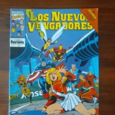 Cómics: LOS NUEVOS VENGADORES - 65 - NEW AVENGERS - VOL 1 - MARVEL - FORUM. Lote 61069059