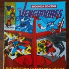 Cómics: LOS VENGADORES - 2A EDICIÓN - NÚMERO 26 - MARVEL - FORUM. Lote 69805921