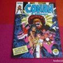Cómics: CONAN EL BARBARO VOL. 1 Nº 56 ( THOMAS BUSCEMA ) ¡MUY BUEN ESTADO! MARVEL FORUM. Lote 124530211