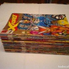 Cómics: X-FORCE - VOLUMEN 1 - NUMEROS 1 AL 40 - BUEN ESTADO - FORUM - GORBAUD - CJ 97. Lote 124548999