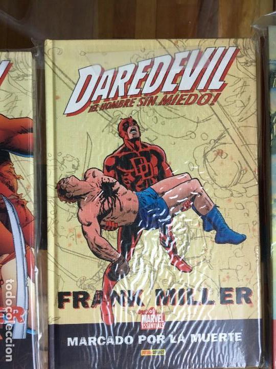 DAREDEVIL STEVE DITKO Y BENDIS (6 TOMOS IMPECABLES) (Tebeos y Comics - Forum - Daredevil)