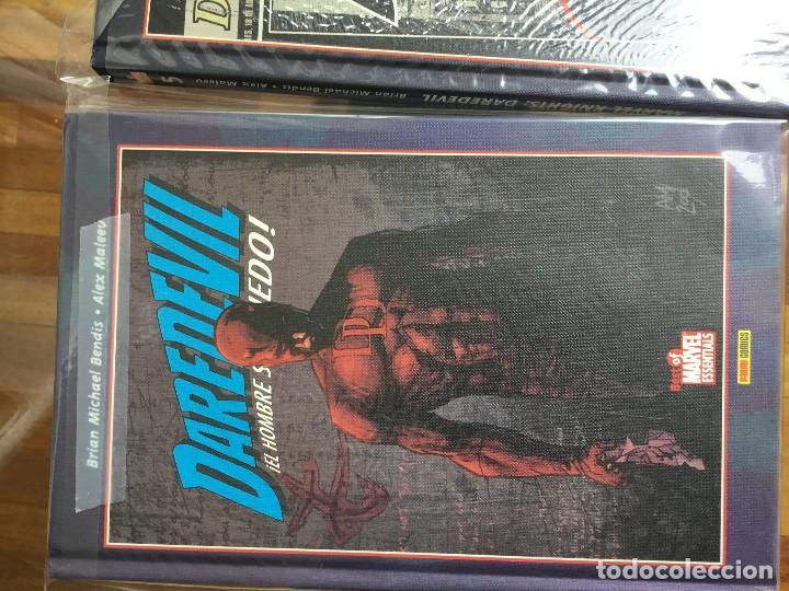 Cómics: Daredevil Steve Ditko y Bendis (6 tomos impecables) - Foto 4 - 124551131