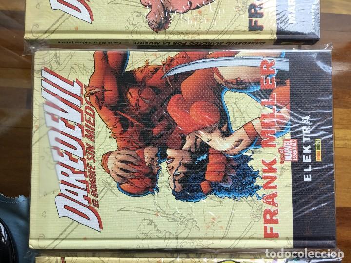 Cómics: Daredevil Steve Ditko y Bendis (6 tomos impecables) - Foto 5 - 124551131