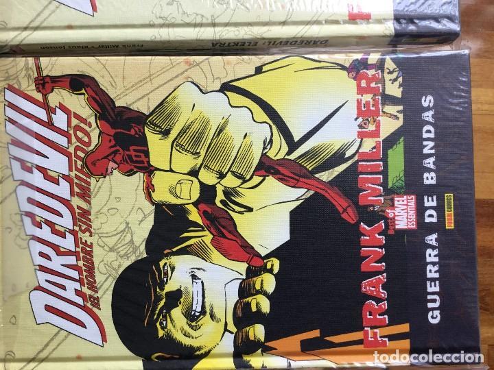 Cómics: Daredevil Steve Ditko y Bendis (6 tomos impecables) - Foto 6 - 124551131
