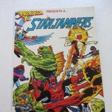 Cómics: COLECCION PRESTIGIO VOL. 1 Nº 18 LA PATRULLA-X STARJAMMERS 2 FORUM CS130. Lote 125062851