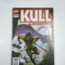 Cómics: KULL EL CONQUISTADOR Nº 5. MARVEL COMICS FORUM. TDKC35. Lote 125080211
