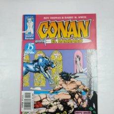 Cómics: CONAN EL BARBARO - Nº 20 - ROY THOMAS & BARRY W. SMITH. - FORUM. TDKC35. Lote 125080971