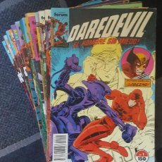 Cómics: DAREDEVIL VOL.2 #1-31 (FORUM, 1989-92) -COMPLETA-. Lote 125211523