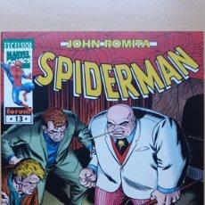 Cómics: SPIDERMAN DE JOHN ROMITA MARVEL FORUM. LOTE Nº 13 14 15 16 17 18 19 20 21 22 23 24. MUY BUEN ESTADO.. Lote 133693273