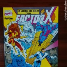 Cómics: FACTOR X - 43 - VOLUMEN 1 - VOL 1 - X-FACTOR - MARVEL COMICS - FORUM. Lote 60941371