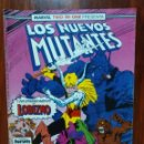 Cómics: LOS NUEVOS MUTANTES - 48 - NEW MUTANTS - VOLUMEN 1 - MARVEL COMICS - FORUM. Lote 61447631