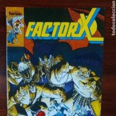 Cómics: FACTOR X - NÚMERO 36 - VOL 1 - MARVEL CÓMICS - FORUM. Lote 68691349
