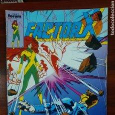 Cómics: FACTOR X - NÚMERO 17 - VOL 1 - MARVEL CÓMICS - FORUM. Lote 68852721
