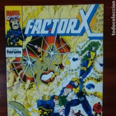 Cómics: FACTOR X - 80 - VOLUMEN 1 - VOL 1 - X-FACTOR - MARVEL COMICS - FORUM. Lote 65895106