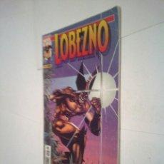Cómics: LOBEZNO - BIBLIOTECA MARVEL - NUMERO 1 - FORUM - BUEN ESTADO - CJ 90 - GORBAUD. Lote 125334715