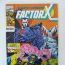 Cómics: FACTOR X. FORUM. Nº 62 . Lote 138934216
