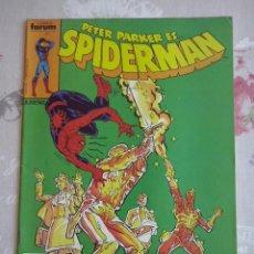Cómics: FORUM - SPIDERMAN VOL. 1 NUM. 42 . MBE. Lote 125409299
