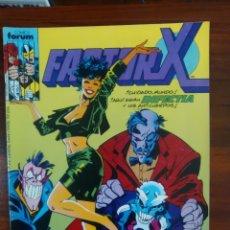 Cómics: FACTOR X - 28 - VOLUMEN 1 - VOL 1 - X-FACTOR - MARVEL COMICS - FORUM. Lote 58453209