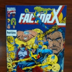 Cómics: FACTOR X - 84 - VOLUMEN 1 - VOL 1 - X-FACTOR - MARVEL COMICS - FORUM. Lote 65860198