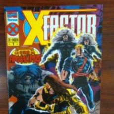 Cómics: X-FACTOR - NÚMERO 1 - X-MEN - MARVEL CÓMICS - FORUM. Lote 68921753