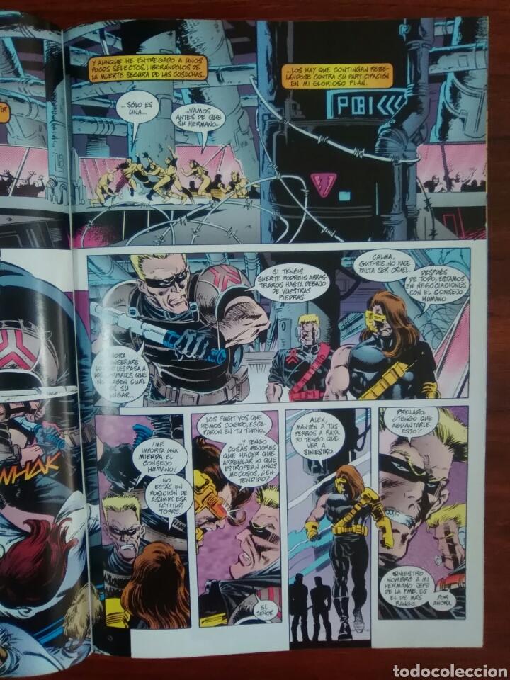 Cómics: X-FACTOR - NÚMERO 1 - X-MEN - MARVEL CÓMICS - FORUM - Foto 2 - 68921753