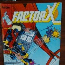 Cómics: FACTOR X - 16 - VOLUMEN 1 - VOL 1 - X-FACTOR - MARVEL COMICS - FORUM. Lote 58070089