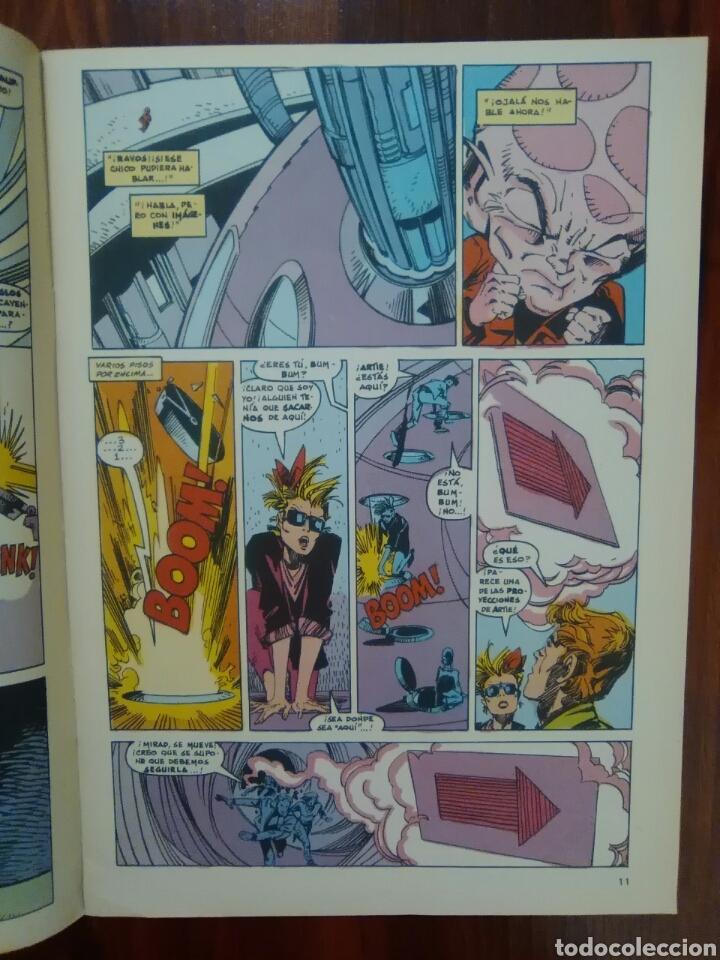 Cómics: FACTOR X - 27 - VOLUMEN 1 - VOL 1 - X-FACTOR - MARVEL COMICS - FORUM - Foto 2 - 58070182