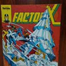 Cómics: FACTOR X - 26 - VOLUMEN 1 - VOL 1 - X-FACTOR - MARVEL COMICS - FORUM. Lote 58071483