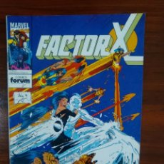 Cómics: FACTOR X - 50 - VOLUMEN 1 - VOL 1 - X-FACTOR - MARVEL COMICS - FORUM. Lote 61208603