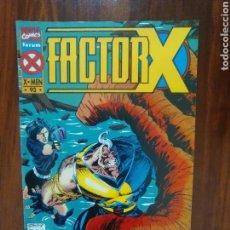 Cómics: FACTOR X - 93 - VOLUMEN 1 - VOL 1 - X-FACTOR - MARVEL COMICS - FORUM. Lote 65858958