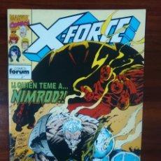 Cómics: X-FORCE - VOL 1 - NÚMERO 34 - MARVEL CÓMICS - FORUM. Lote 68672777