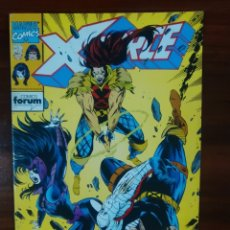 Cómics: X-FORCE - VOL 1 - NÚMERO 33 - MARVEL CÓMICS - FORUM. Lote 68673297