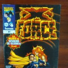 Cómics: X FORCE - VOLUMEN 2 - 31 - MARVEL COMICS - FORUM. Lote 66193166