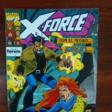 Cómics: X-FORCE - VOL 1 - NÚMERO 30 - MARVEL CÓMICS - FORUM. Lote 68675533