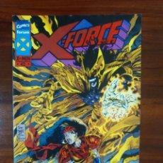 Cómics: X-FORCE - NÚMERO 42 - VOL 1 - MARVEL CÓMICS - FORUM. Lote 68692889