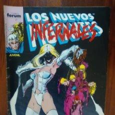 Cómics: LOS NUEVOS MUTANTES - NÚMERO 39 - VOL 1 - MARVEL COMICS - FORUM. Lote 140185280