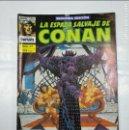 Cómics: LA ESPADA SALVAJE DE CONAN EL BARBARO. Nº 41. SERIE ORO FORUM COMICS. TDKC32. Lote 125863567