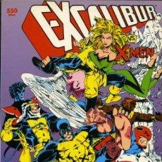Cómics: COLECCION PRESTIGIO VOL. 1 Nº 55 EXCALIBUR VS. X-MEN CRUCES EN X - FORUM . Lote 125906351