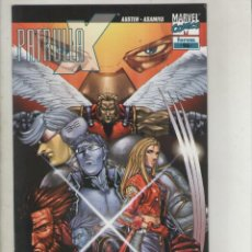 Cómics: LA PATRULLA X-AÑO 1997-FORUM-VOL.2-COLOR-FORMATO GRAPA-Nº 96-ESPECIES DOMINANTES 1ª PARTE. Lote 125935971