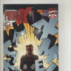 Cómics: LA PATRULLA X-AÑO 1997-FORUM-VOL.2-COLOR-FORMATO GRAPA-Nº 80-DORADO. Lote 125940351