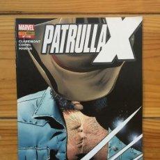 Cómics: PATRULLA X Nº 116 - VOLÚMEN 2. Lote 125945047