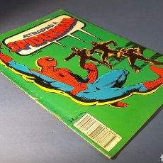 Cómics: SPIDERMAN 40 FORUM. Lote 126010032